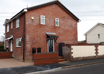 Thumbnail 2 bedroom end terrace house to rent in The Finches, Broadwey, Weymouth