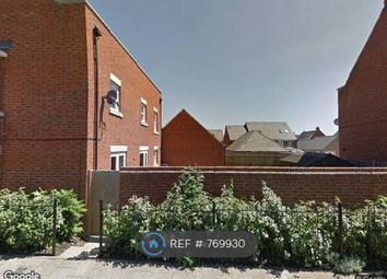 3 bed end terrace house to rent in Ascot Way, Bicester OX26