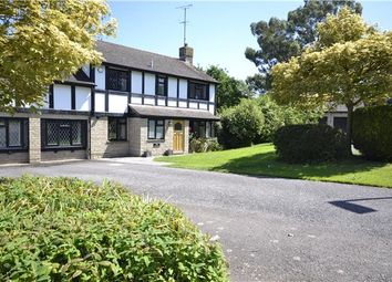 Thumbnail 5 bed detached house to rent in Close Field, Gretton, Cheltenham