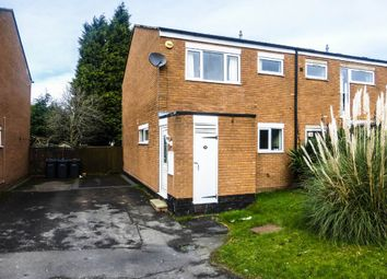 Thumbnail 3 bed semi-detached house to rent in Welshman Hill, Sutton Coldfield, West Midlands
