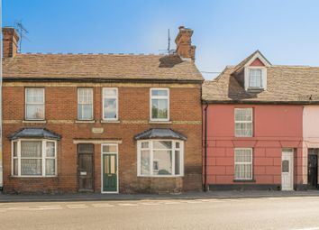 Thumbnail 4 bed terraced house for sale in Mill Road, Sturry, Canterbury