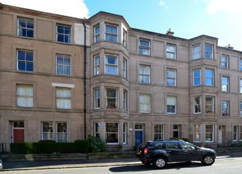 Thumbnail 3 bed flat for sale in 24 Lauriston Gardens, Edinburgh