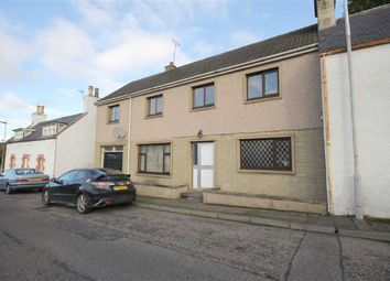 Thumbnail 3 bed semi-detached house for sale in South Street, Fochabers