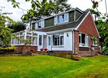 Thumbnail 3 bed detached house for sale in Green Lane, Clanfield, Waterlooville