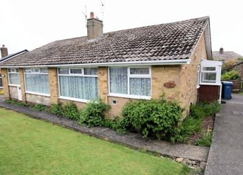 Thumbnail 2 bed semi-detached house for sale in Bradworth Drive, Osgodby, Scarborough, North Yorkshire