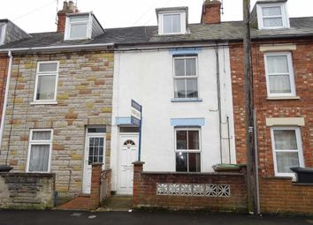 Thumbnail 3 bed terraced house for sale in Sidney Road, Woodford Halse, Northants