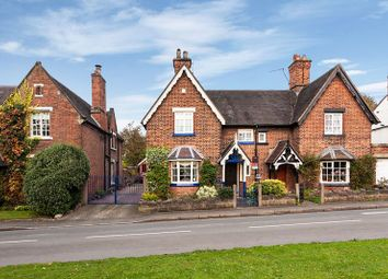 Thumbnail 4 bed semi-detached house for sale in Astbury, Congleton