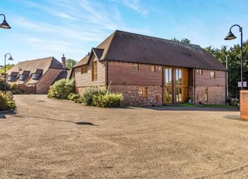 Thumbnail 4 bed semi-detached house for sale in Darland Farm, Darland, Chatham, Kent