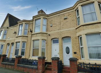 Thumbnail 4 bed terraced house for sale in Jubilee Drive, Liverpool, Merseyside