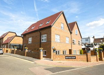 Thumbnail 2 bed flat for sale in Montana Court, Leeway Close, Hatch End