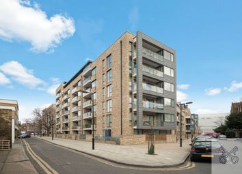 Thumbnail 2 bed flat for sale in Boyson Road, London