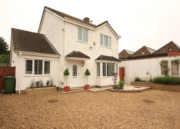 Thumbnail 4 bedroom detached house for sale in Beaufort Road, Staple Hill, Bristol