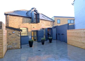 Office to let in Local Board Road, Watford, Hertfordshire WD17