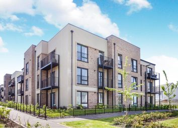 Thumbnail 2 bed flat for sale in 49 Lowrie Gait, South Queensferry