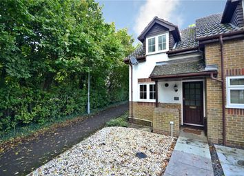 Thumbnail 1 bed end terrace house for sale in Stubbs Folly, College Town, Sandhurst