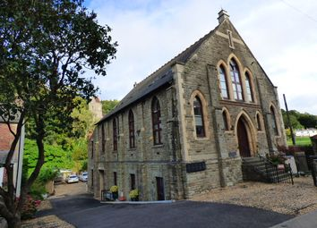 Thumbnail 2 bed flat to rent in The Old Methodist Chapel, Lydbrook