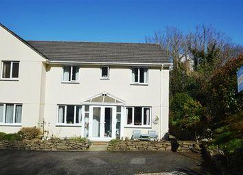 Thumbnail 3 bed semi-detached house for sale in Hillside Meadow, Penryn