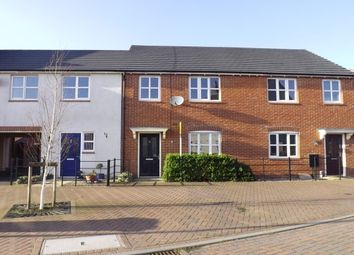 Thumbnail 3 bed terraced house to rent in Usbourne Way, Ibstock