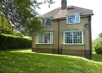 Thumbnail 4 bed detached house to rent in Bedhampton Hill, Bedhampton, Havant
