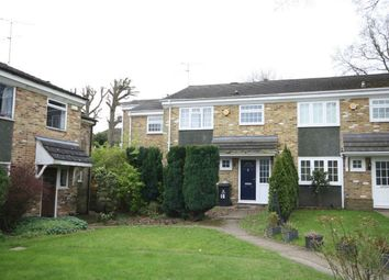 Thumbnail 4 bed end terrace house for sale in Neville Close, Stoke Poges, Buckinghamshire