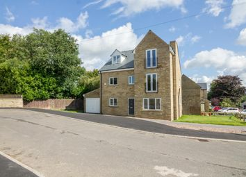 Thumbnail 6 bed detached house for sale in Old Cottage Close, Hipperholme, Halifax