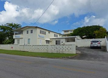 Thumbnail 4 bed detached house for sale in Golf Club Road No 1, Rockley, Christ Church, Barbados