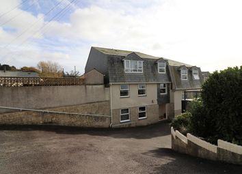 Thumbnail Barn conversion to rent in Pound Street, Liskeard