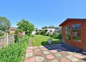 Thumbnail 3 bed semi-detached house for sale in Porthkerry Avenue, Welling, Kent