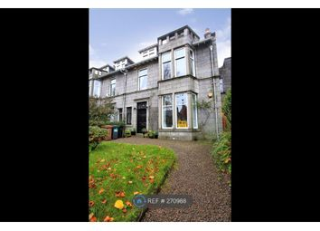 Thumbnail 2 bedroom flat to rent in Forest Road, Aberdeen