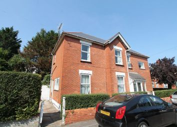 Thumbnail 6 bed detached house to rent in Bonham Road, Winton, Bournemouth