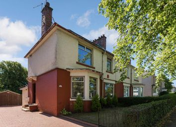 Thumbnail 4 bed semi-detached house for sale in Cumbernauld Road, Glasgow