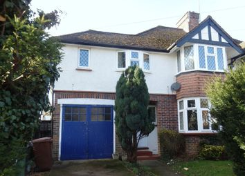 Thumbnail 3 bed semi-detached house to rent in Digdens Rise, Epsom