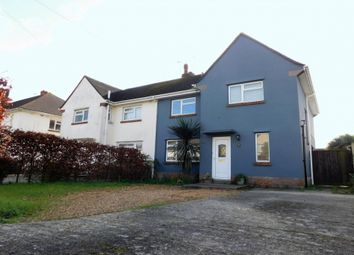 3 bed semi-detached house for sale in Hounslow Close, Hamworthy, Poole BH15