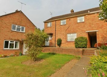 Thumbnail 3 bed end terrace house for sale in Romney Way, Tonbridge, Kent