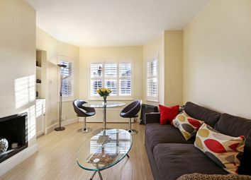 Thumbnail 1 bed flat to rent in Elystan Place, London