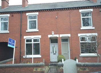 Thumbnail 3 bed terraced house for sale in Warren Court, Park Lodge Lane, Wakefield