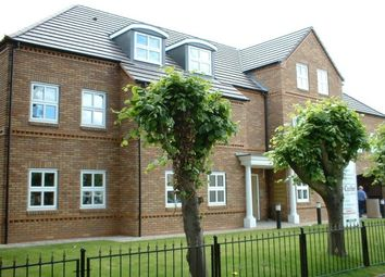 Thumbnail 2 bed flat to rent in Reddicap Heath Road, Sutton Coldfield