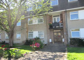 Thumbnail 2 bedroom flat for sale in Fairwood Road, Cardiff