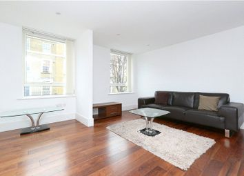 Thumbnail 2 bed flat to rent in The Wallpaper Apartments, 142 Offord Road, Islington, London