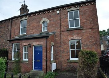 Thumbnail 3 bed end terrace house to rent in Westfield Terrace, Hexham