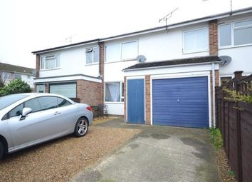 Thumbnail 3 bed terraced house for sale in Montpelier Drive, Caversham, Reading
