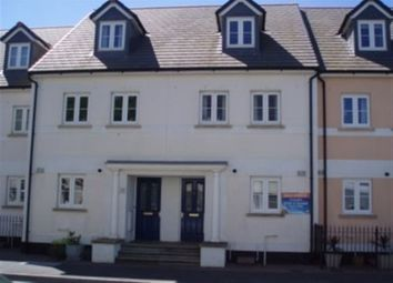Thumbnail 4 bed property to rent in Harbour Road, Seaton