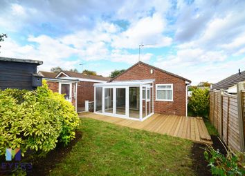 3 bed bungalow for sale in Cogdeane Road, West Canford Heath, Poole BH17