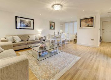 Thumbnail 2 bed flat for sale in Matlock Court, London
