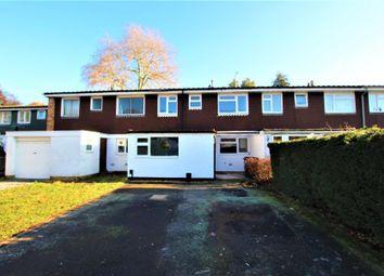 4 bed terraced house to rent in Green Lane Close, Byfleet, West Byfleet KT14