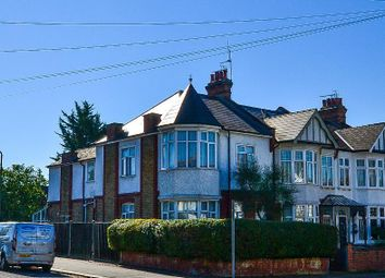 Thumbnail 3 bed property for sale in Caddington Road, London