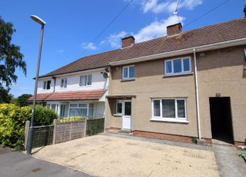 Thumbnail Terraced house for sale in Chelwood Road, Saltford, Bristol