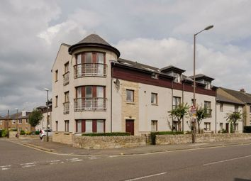 Thumbnail 2 bed flat for sale in 1E/7 The Green, Edinburgh