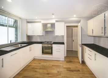 Thumbnail 2 bed flat to rent in Hornsey Road, London, London