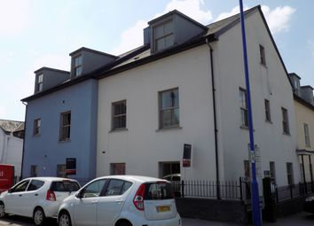 Thumbnail 2 bed flat to rent in Newmarket Court, Lion Street, Abergavenny